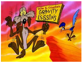 US Fiscal Moment: Cliff, Slope, or Wile E. Coyote?